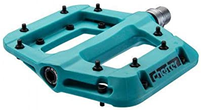 Race Face Chester Pedal Turquoise, One Size