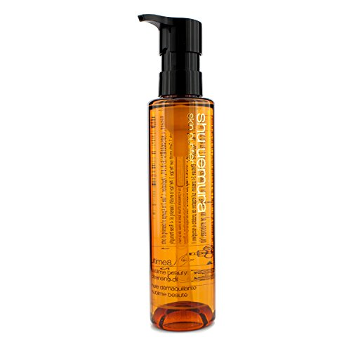 Shu Uemura Ultime8 Sublime Beauty Cleansing Oil 150ml huile démaquillante