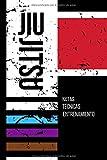 Jiujitsu Notas Técnicas Entrenamiento.: Diario de Jiu jitsu - Organiza tu Preparación Física, Técnica y Estratégica de BJJ. Notebook Para Notas y Objetivos. Regalo para Luchador de Grappling y Gi.