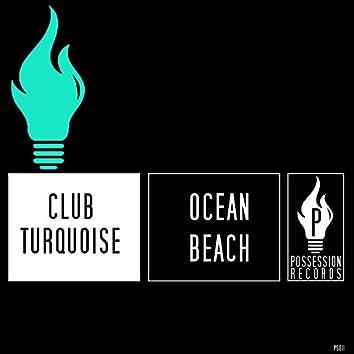 Ocean Beach (Tike Deep Mix)