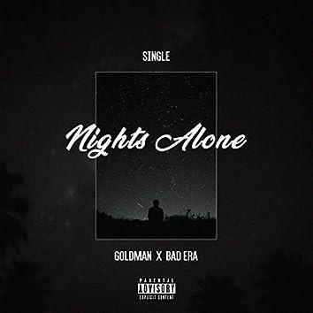 Nights Alone (feat. Bad Era)