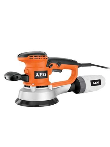 AEG 4935413200 EX 150 E Exzenterschleifer
