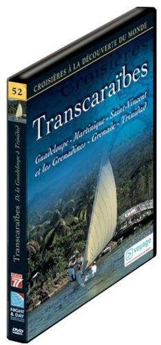 Transcaraibes : guadeloupe, martinique, saint-vincent et les grenadines, grenade, trinidad [FR Import]