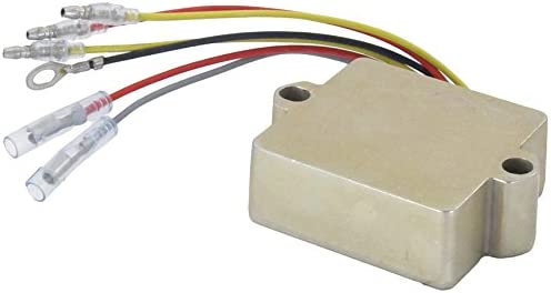Rareelectrical NEW RECTIFIER Max 81% OFF REGULATOR YAMAHA Dealing full price reduction 01 COMPATIBLE WITH