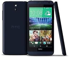 HTC DESIRE 610 SMARTPHONE (8GB, 4G LTE WIFI, NAVY BLUE)