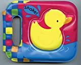 Duck (Shake & Play Bath Books)