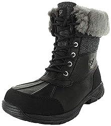 UGG Men's Butte Snow Boot