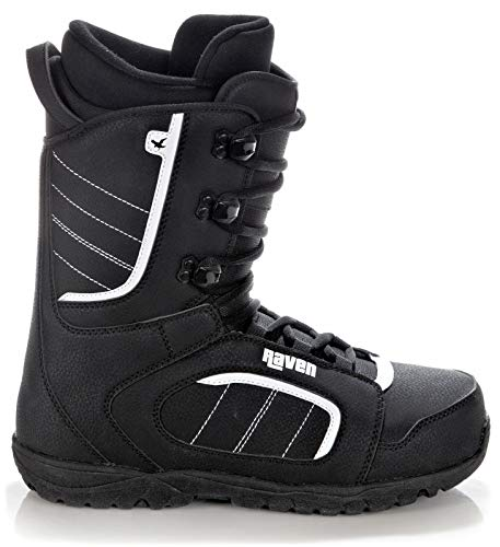 RAVEN Snowboard Boots Target (43(28cm))