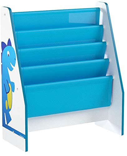 Dinosaurier Bücherregal für Kinderbücher - 8