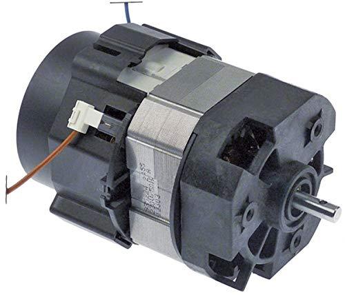 Motor para batidora de inmersión 230 V 50 Hz eje Ø 8 mm distancia de fijación 55 mm H 150 mm Adaptabilidad: Cookmax, Fimar artículo en chisko it: 301626