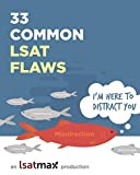 Image of 33 Common LSAT Flaws