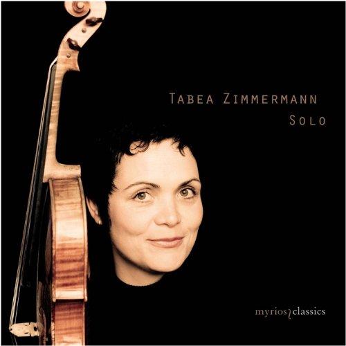 タベア・ツィンマーマン - 無伴奏