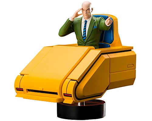 Kotobukiya ARTFX + Professor X X-Men 1/10 PVC Painted pre-Assembled kit