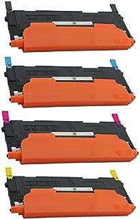 Sps Valuepack Laser Toner Cartridges Compatible With Samsung Clt-p407