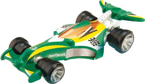 Power rangers - 31084 - Turbo Octane Racer - Shark Racer