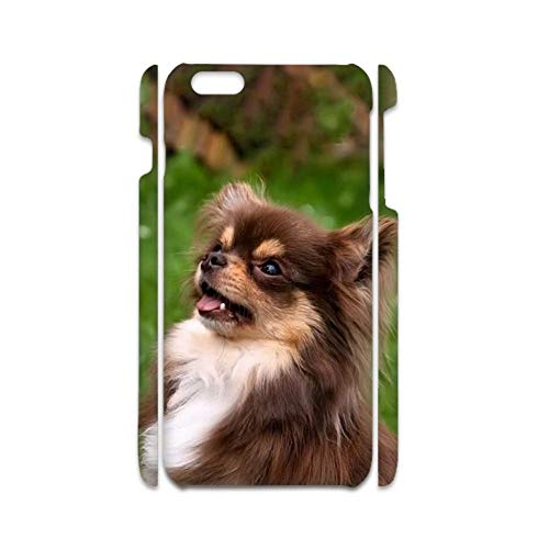 Have Chihuahua 2 Unique Phone Cases Abs Compatible On Apple iPhone 7/8 Girl Choose Design 133-2