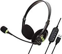 SAYIKOゲーミングヘッドセット ヘッドマイク ゲーミングイヤホン ゲーム用ヘッドホン マイク付き スイッチマイク USBヘッドセット 有線 超軽量 通気 高音質 伸縮可能 デスクトップ PCラップトップ用