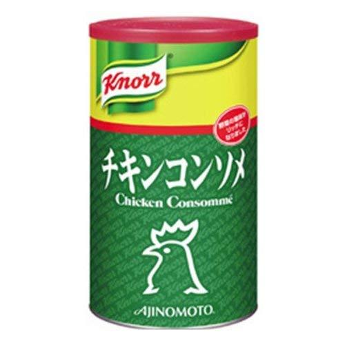 クノール チキンコンソメ 1kg缶