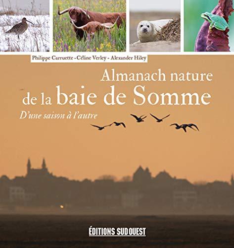 Almanach Nature de la Baie de Somme