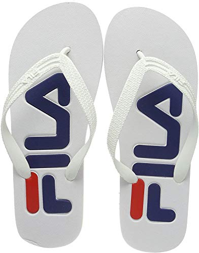 Fila Men Sport Base Troy Slipper, Mocasines para Hombre