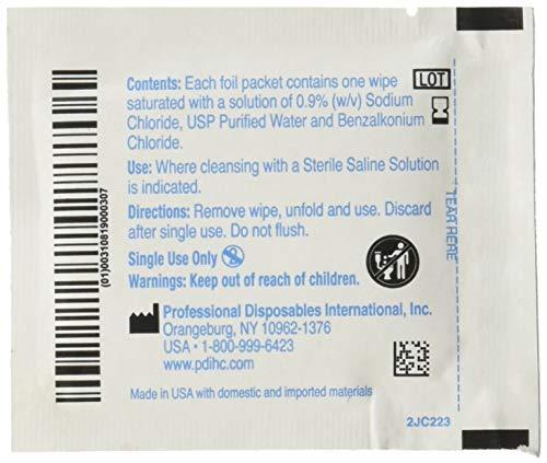 Aquaseptic Spray marca PDI