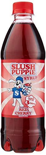 Original Slush Puppie Kirsch-Sirup, 500ml