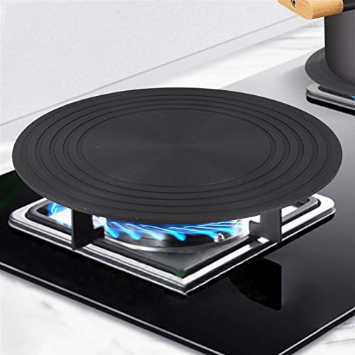 Cookware Accessories, Stove Diffuser, Heat Diffuser For Gas Stovetop,Defrosting Tray, Thawing Plate, For Fast Defrosting Of Frozen Foods,The Safest No Electricity, No Chemicals, No Microwave.