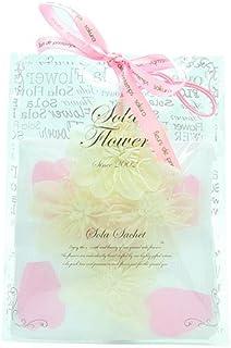 fleurs de printemps Sola Flower ソラフラワー サシェ 桜 サクラ SOMEIYOSHINO ソメイヨシノ