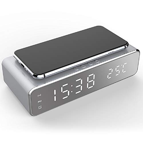 despertador temperatura de la marca LTDD