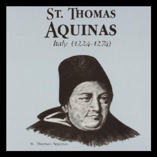 St. Thomas Aquinas  Audiolibri