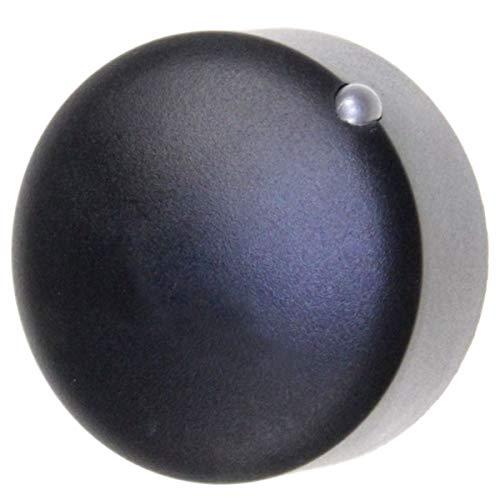 Maneta de grifo de gas placa de cocción 41016451 Rosieres Hoover