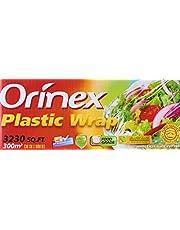اورينكس بلاستيك راب للتغليف جامبو, 30 سم