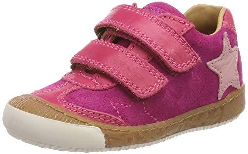 Bisgaard Mädchen 40323.119 Sneaker Pink (Pink 4001), 34 EU