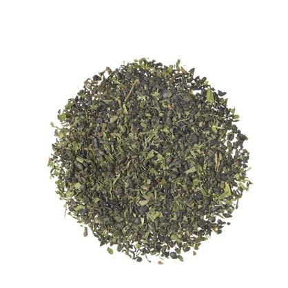 TEA SHOP - Te verde - Moruno Superior - Tes a granel - 100g