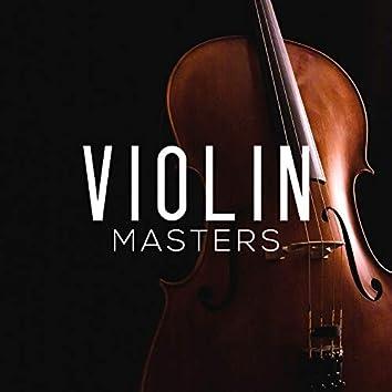 Violin Masters