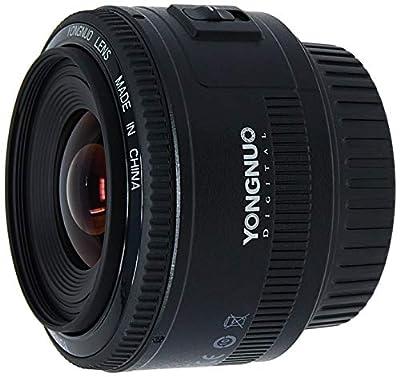 YONGNUO Lens Large Aperture Auto Focus Lens for Canon/Nikon