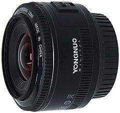 View-angle Coverate:Diagonal 63 Degree/Vertical 38 Degree/Horizontal 54 Degree. Lens structure: 5 sets, 7 pieces Minimum aperture: f/22, minimum focusing distance: 0. 25M/ 0. 8ft, maximum magnification: 0. 23x. Filter Diameter / Quantity Available: 5...