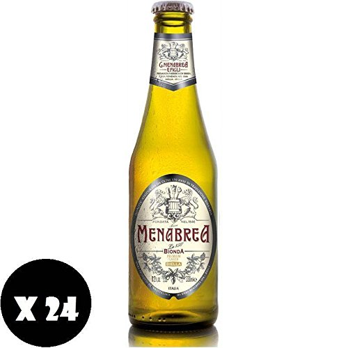 BIONDA BEER 33 CL 24PZ
