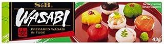 S&B Wasabi Paste 43g