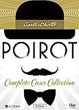 Agatha Christie's Poirot: Complete Cases...