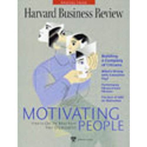 The Best of HBR audiobook cover art