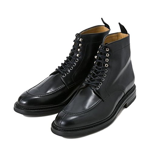 [ホーキンス] ドレスシューズ Y-TIP BOOTS ワイチップブーツ NEGRO 27cm