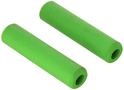ESI GRIPS Puños Extra Chunky Color Verde