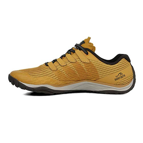 Merrell Herren Trail Glove 5 Hallenschuhe, Gold (Gold), 46 EU