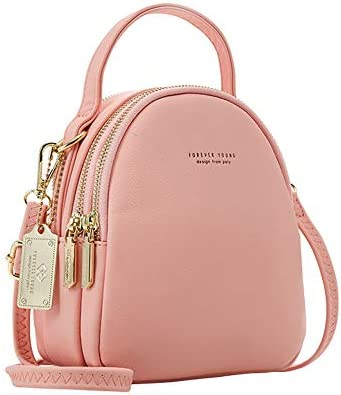 Backpack Purse for Women Aeeque Women Travel Shoulder Crossbody Bags Wallets Handbags Clutch product image
