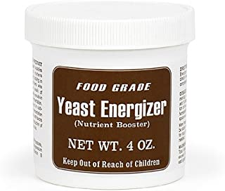fermax yeast nutrient directions