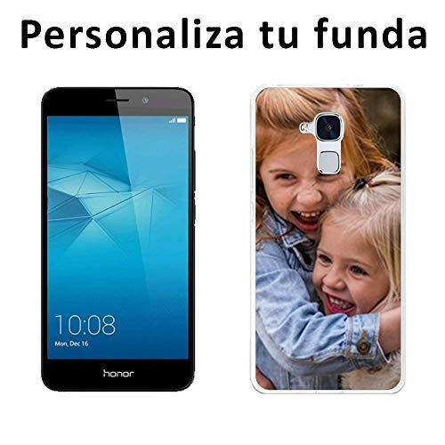 Mookase Funda Carcasa Personalizada para tu móvil Huawei