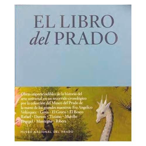 El Libro Del Prado: Amazon.es: Vv.Aa.: Libros