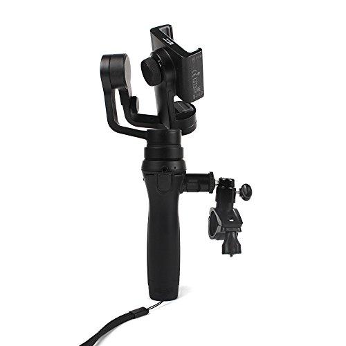 Alikeey Camera Accessoires fiets tandwiel houder houder houder handkaartstabilisator voor DJI OSMO