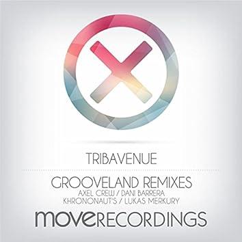 Grooveland Remixes
